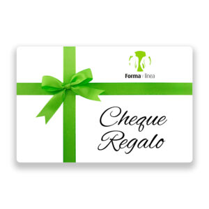 Cheque-regalo